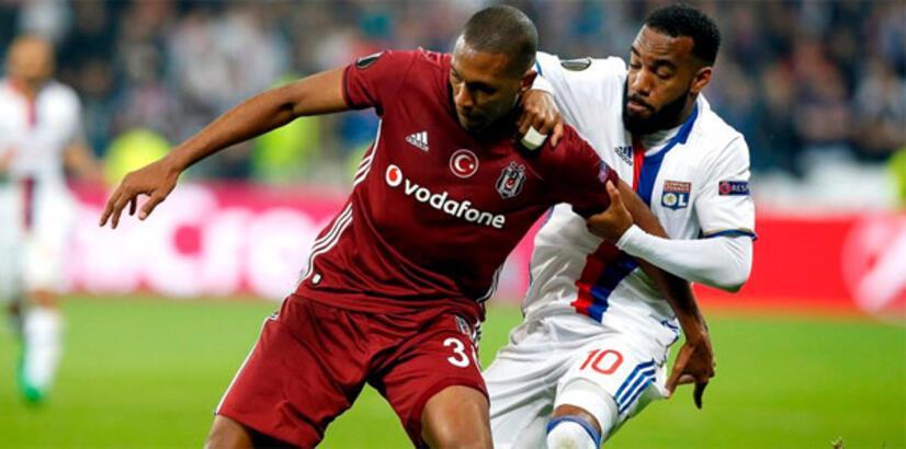 Lyon-Beşiktaş maçıyla ilgili karar ertelendi! Sebebi...