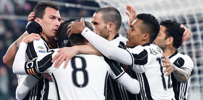 Juventus'tan Beşiktaş'a Mandzukic cevabı! 9 milyon euro...