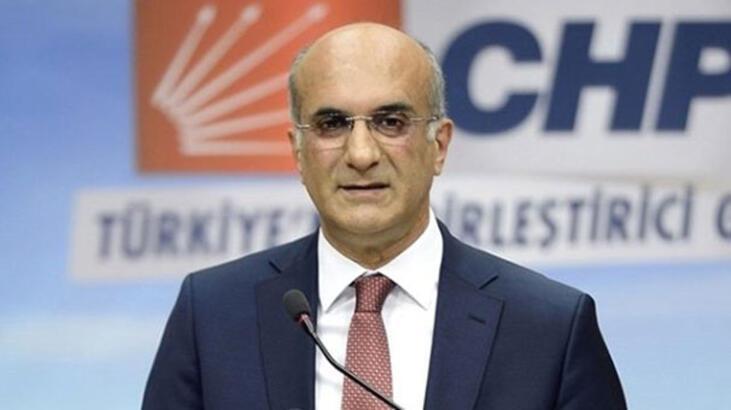 CHP yönetiminin kurultayda divan başkanlığı için önereceği isim belli oldu
