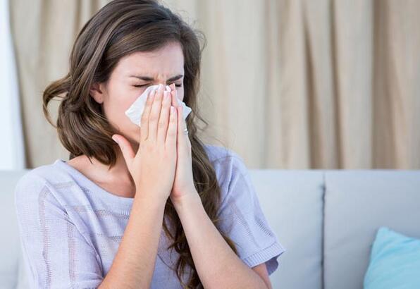 Bahar alerjisinden koruyan beslenme önerisi