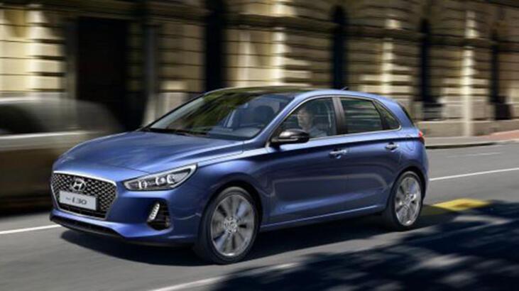 Yeni Hyundai i30 fiyatı belli oldu