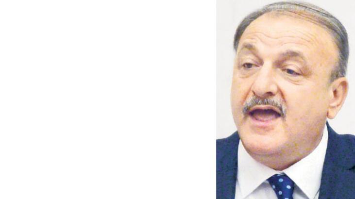 'Hukuk  devletine  darbe vurmaktır'
