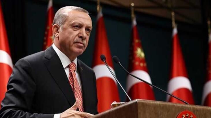 Son dakika: Erdoğan, skandal sözlerin ardından suç duyurusunda bulundu!
