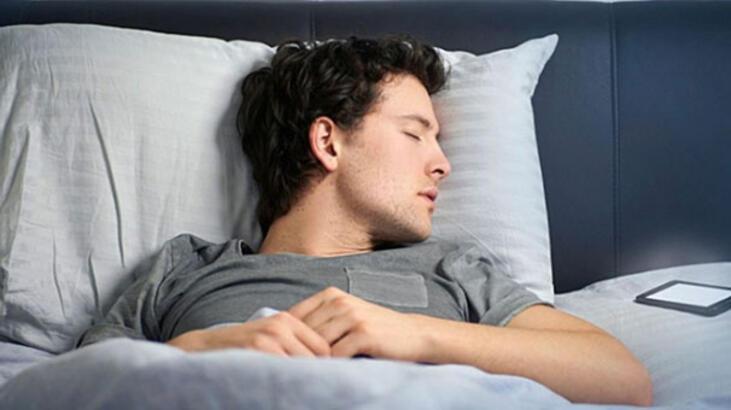 TEOG öncesi öğrencilere uyku önerisi!