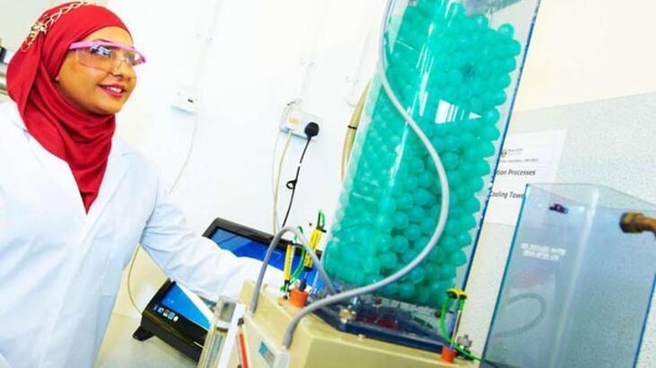 Kimya sektörünün ülke gelişimine katkısı