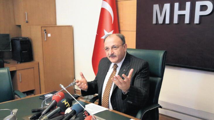 Vural'dan CHP'ye komisyon tepkisi