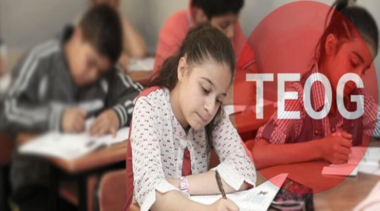 TEOG 2. dönem sınavı Türkçe testi ile başladı! (TEOG 2. dönem soruları ne zaman açıklanacak?)