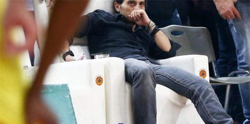 Dimitris Giannakopoulos'tan şok karar! Biletleri iptal etti...