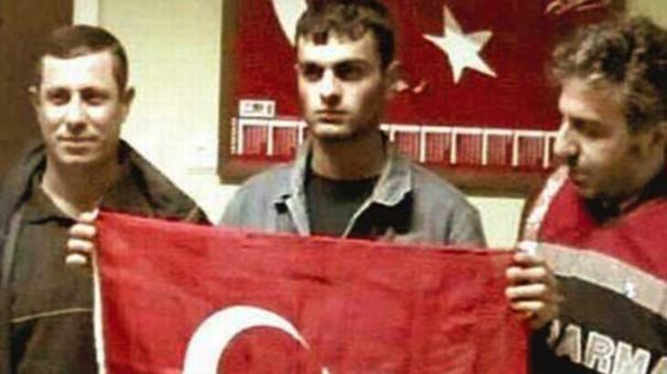 Samast, jandarmanın takibindeyken Dink'i öldürdü