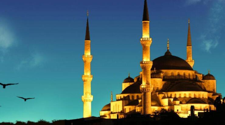 2017 Ramazan ayı yaklaşıyor! (Ramazan bayramı ne zaman?)