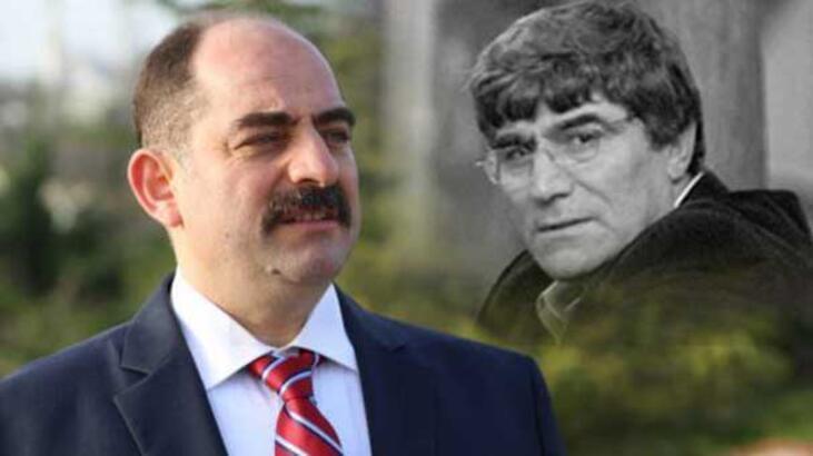 Son dakika: Dink cinayetinde Zekeriya Öz detayı! O belge gün yüzüne çıktı