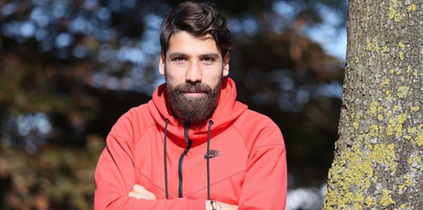 Trabzonsporlu Olcay Şahan'dan itiraf!