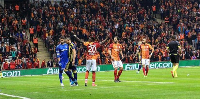 PFDK'dan Galatasaray'a 1 maç seyircisiz oynama cezası