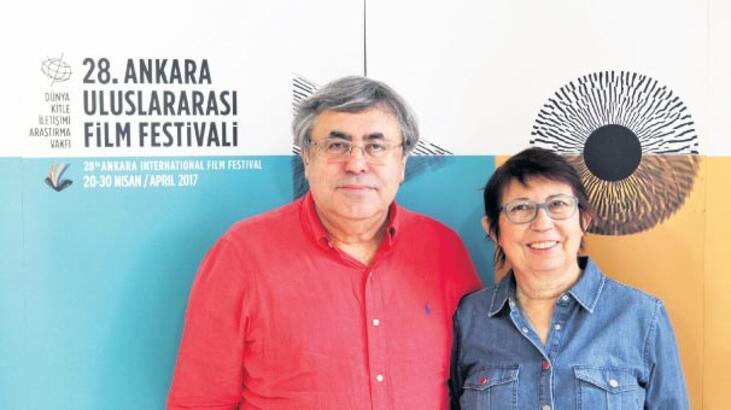 'Festivali Ankaralılar yaptığı için övünüyoruz'