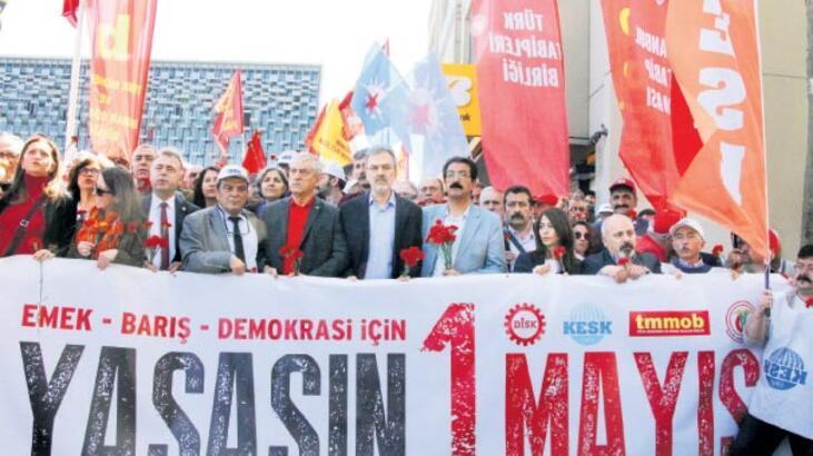 'Katiller bulunana dek mücadelemiz sürecek'
