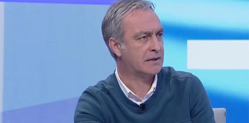 Önder Özen: 'Mourinho Fenerbahçe'ye gelmek istiyor'
