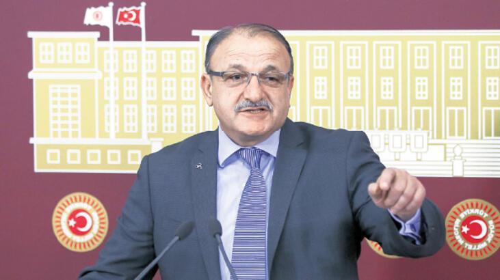 'Vekiller parmaklarını  PKK'ya karşı kullanmalı'