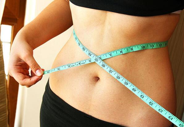 Ani kilo kaybı fıtığa neden olabilir