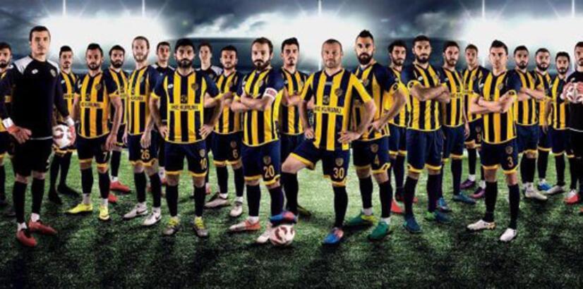 Spor Toto 2. Lig'in en başarılısı MKE Ankaragücü
