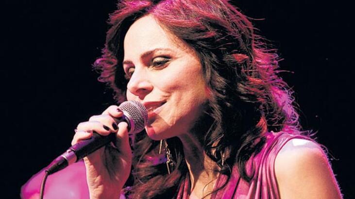 Şenay Lambaoğlu Kosova Caz Festivali'ni açacak