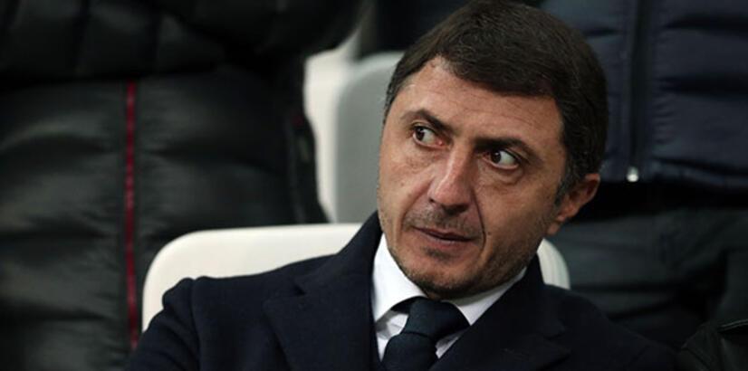Şota: Beşiktaş'a öyle üzüldüm ki, gece uyayamadım
