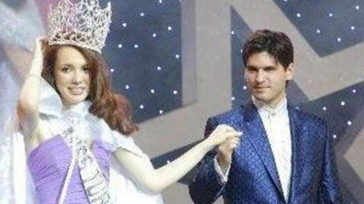 Selen Soyder Miss Turkey 2007