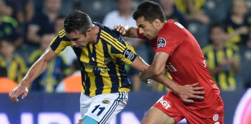 Fenerbahçe - Antalyaspor maçı biletleri yarın satışa çıkıyor