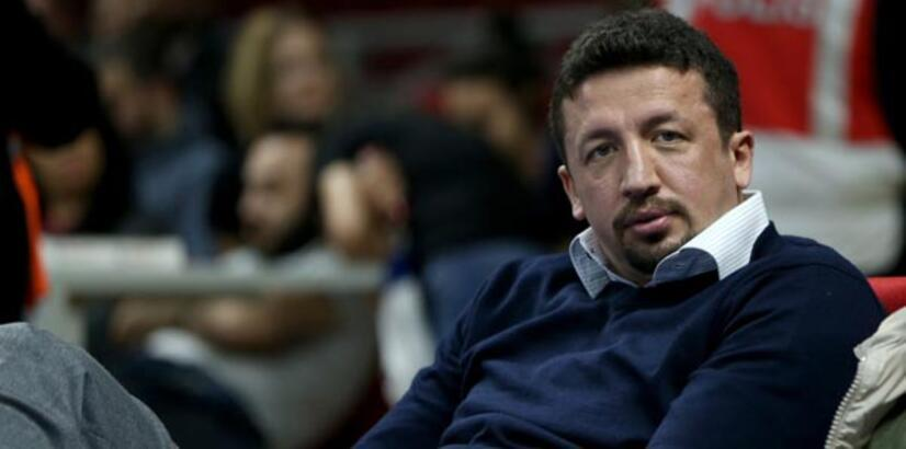 Hidayet Türkoğlu: En büyük isteğim NBA'de...