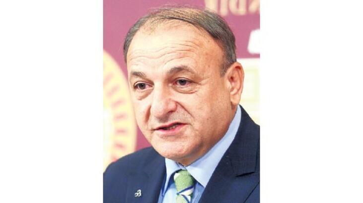 CHP, AKP'nin imdat freni
