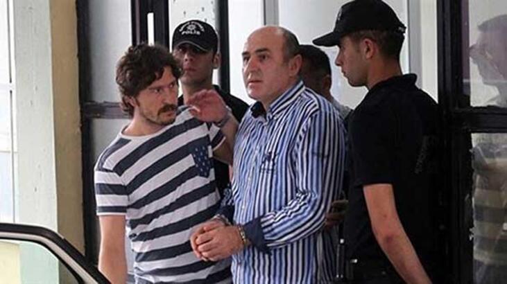 FETÖ'cü polis müdürü Yılmazer'e  Erdoğan'a hakaretten 1 yıl 6 ay hapis