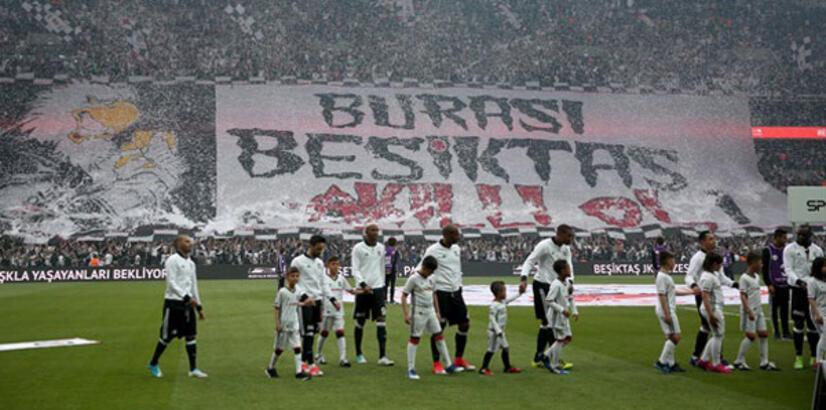 Beşiktaş 'Asya' pazarına açılıyor