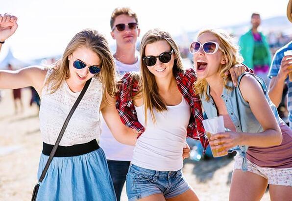 Festivalde havalı olmanın 6 yolu