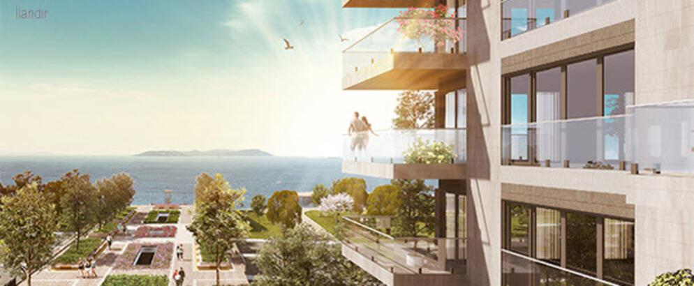 Gün Kapı etabında evler 746 bin liradan başlayan fiyatlarla satışta!