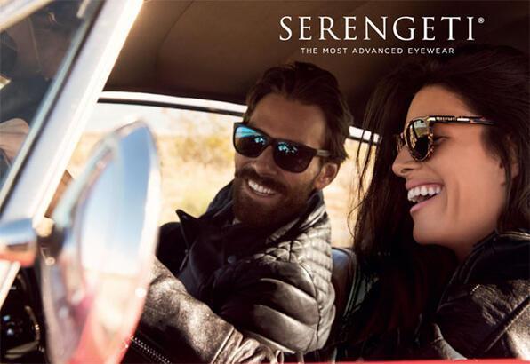 Sevgililer Günü hediyeniz Serengeti'den