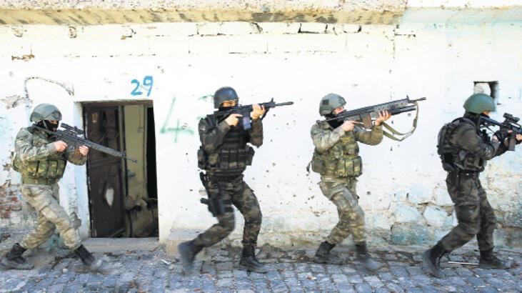 Sur'da 103 gün sonra parantez kapandı