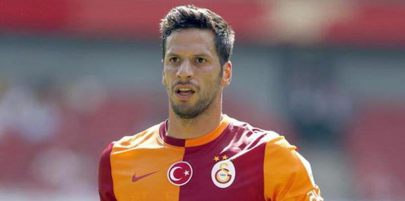 Galatasaray'da Hakan Balta satış listesine kondu