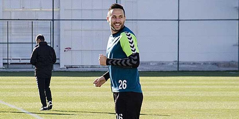 Torku Konyaspor'un vazgeçilmezi Vukovic