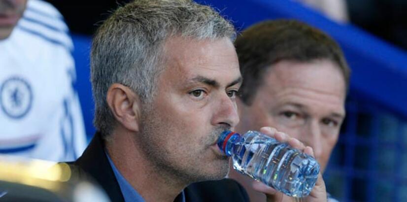 "Mourinho, ""Real Madrid"" dedi"