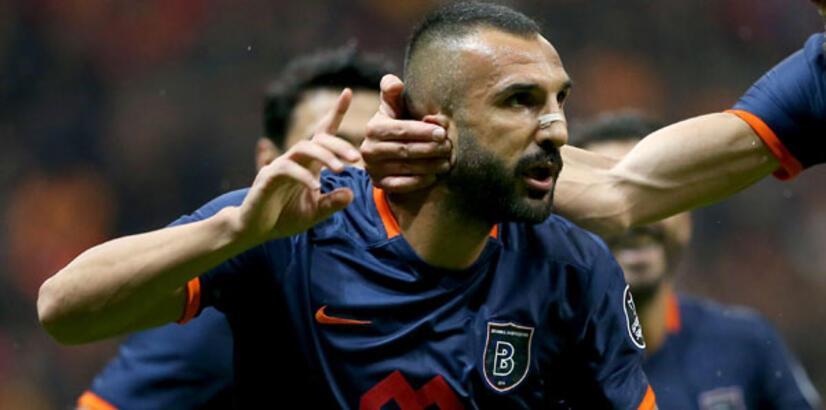 Medipol Başakşehir'de Yalçın Ayhan'ın 400. maç heyecanı