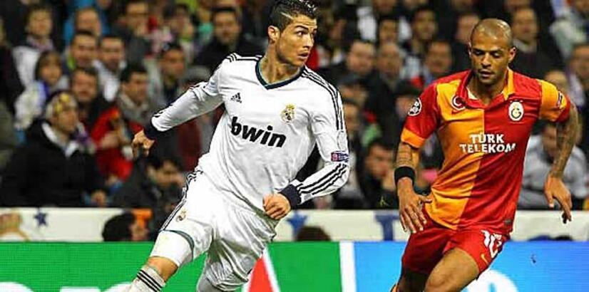 Galatasaray Real Madrid maçı hangi kanalda saat kaçta