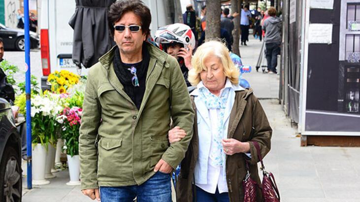 'Annemizi yürüyüşe çıkardık'