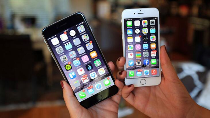 OLED ekran iPhone 8'in maliyetini arttırabilir