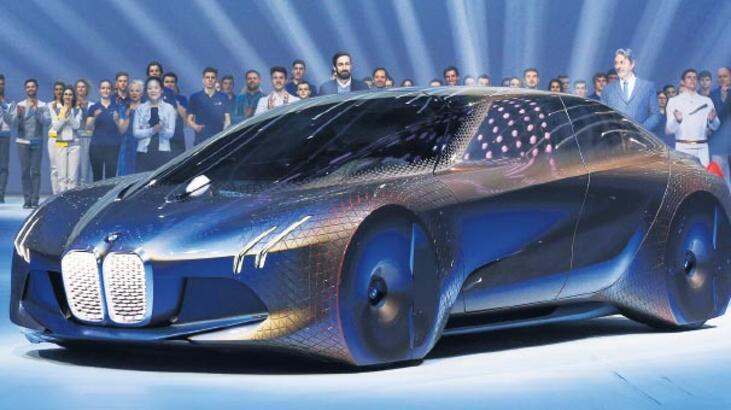 BMW'nin öteki 100'ü!