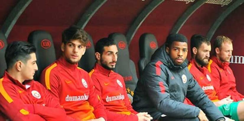 Galatasaraylı Rodriguez'den patlama sonrası büyük gaf!