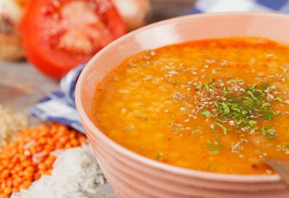 Enfes yemek tarifleri (Geleneksel çorbalar)