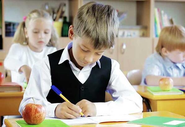 Çocuk okulda neden başarısız olur?