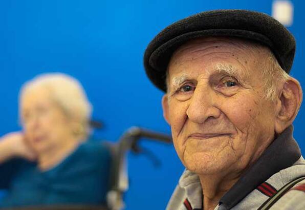Alzheimera karşı Refleks Terapi