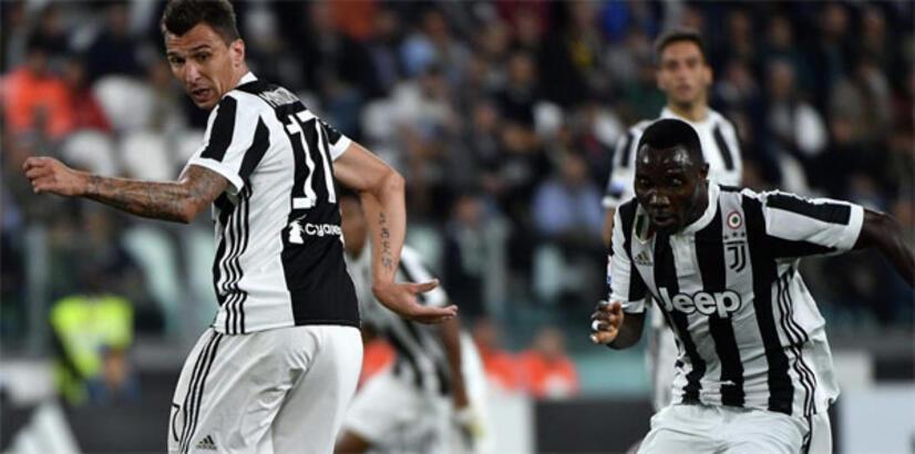 Fatih Terim'den İtalya seferi: Mandzukic ve Asamoah..