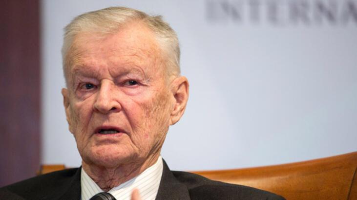 Ünlü siyasi düşünür ve Carter'ın danışmanı Brzezinski öldü