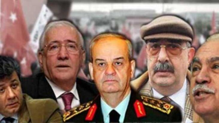 'Ergenekon kumpasının temeli telekulak operasyonunda atıldı'
